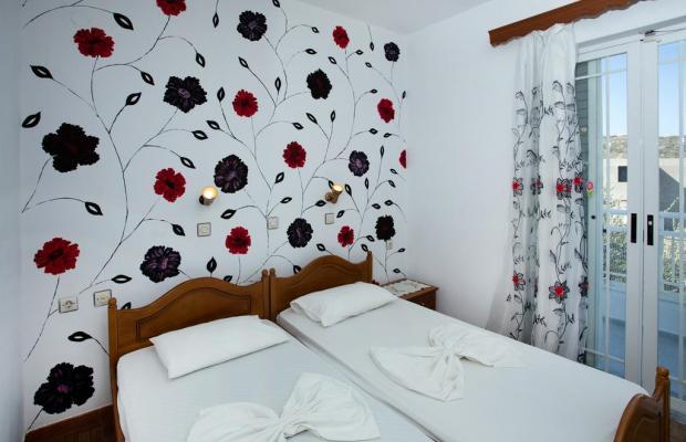 фотографии отеля Ippokambos изображение №11