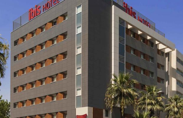 фото отеля Ibis Izmir Alsancak изображение №1