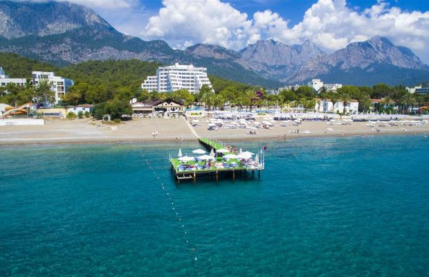 фотографии отеля Diamonds Club Kemer (ех. Royal Palm Resort; Royal Resort) изображение №59