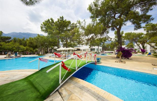 фотографии отеля Diamonds Club Kemer (ех. Royal Palm Resort; Royal Resort) изображение №39
