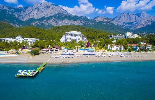 фотографии Diamonds Club Kemer (ех. Royal Palm Resort; Royal Resort) изображение №12