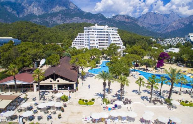 фото Diamonds Club Kemer (ех. Royal Palm Resort; Royal Resort) изображение №2