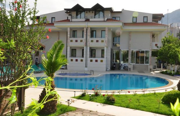 фото отеля Rosarium Hotel изображение №1