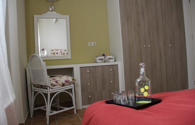 фото отеля Eliathos Residence Houses изображение №69
