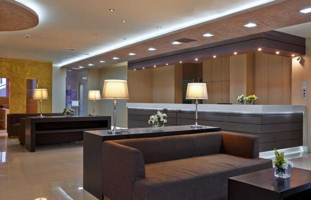 фотографии отеля St. Constantin Hotel изображение №51