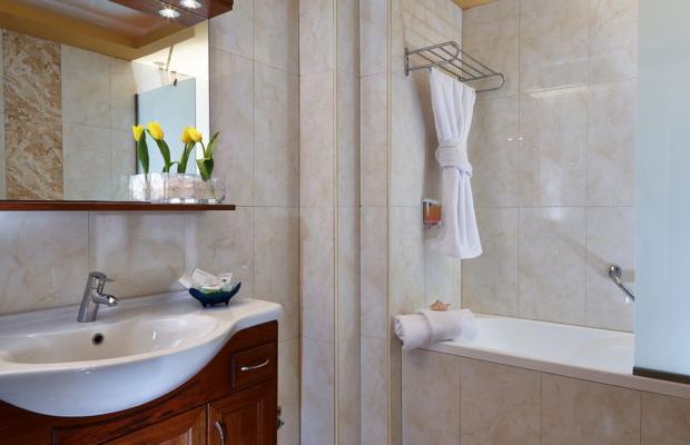 фотографии St. Constantin Hotel изображение №36