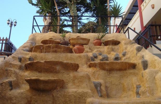 фото St. Constantin Hotel изображение №6