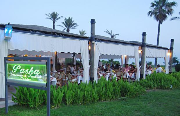 фото отеля Limak Arcadia Golf & Sport Resort изображение №69