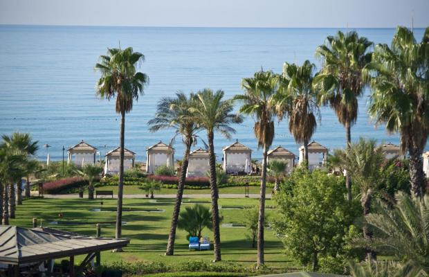 фото Limak Arcadia Golf & Sport Resort изображение №18
