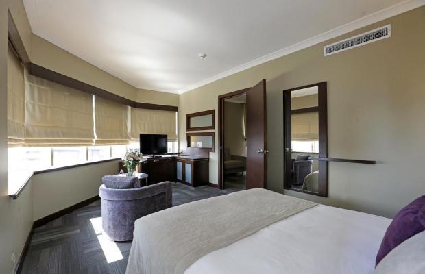 фотографии Kaya Prestige Hotel изображение №16