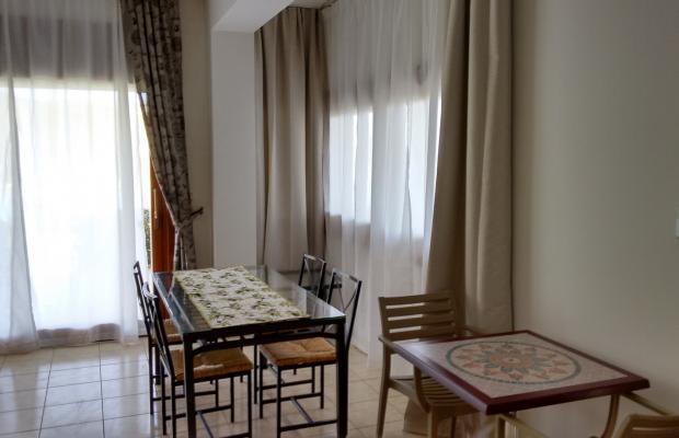 фотографии отеля Tholos Bay Suites изображение №23