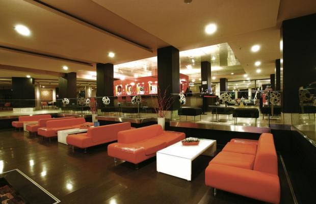 фото Limak Atlantis De Luxe Hotel & Resort изображение №46