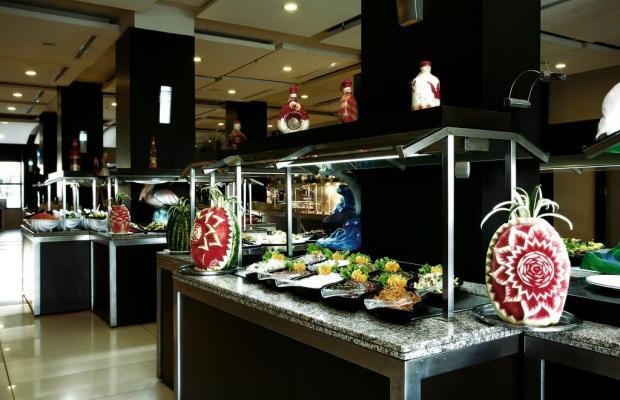 фото Limak Atlantis De Luxe Hotel & Resort изображение №42
