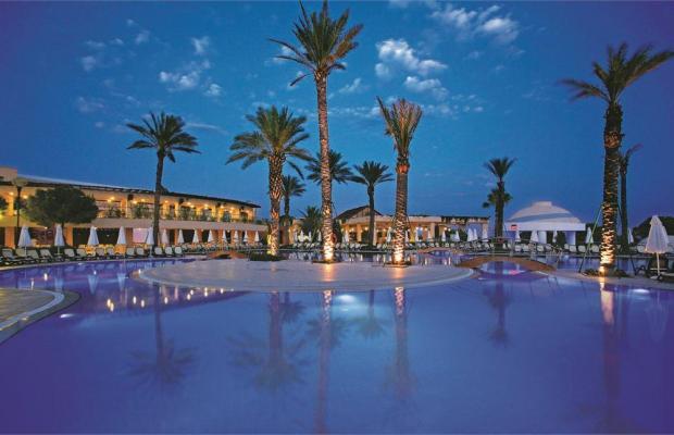 фотографии отеля Limak Atlantis De Luxe Hotel & Resort изображение №23
