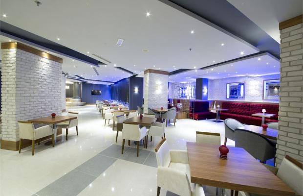 фото Limak Atlantis De Luxe Hotel & Resort изображение №6