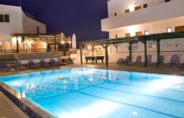 фотографии отеля Horizon Beach Hotel изображение №19