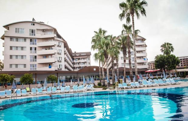 фотографии Lonicera World Hotel изображение №28