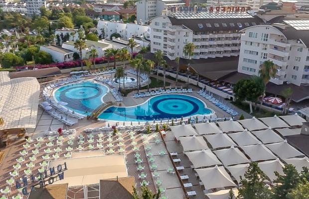 фотографии Lonicera World Hotel изображение №20