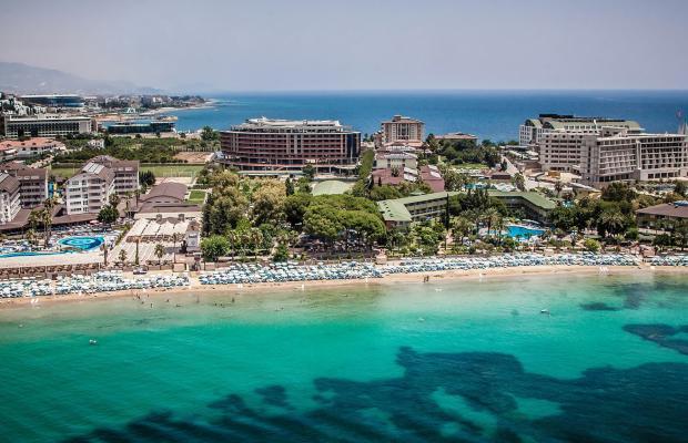 фото отеля Lonicera World Hotel изображение №1