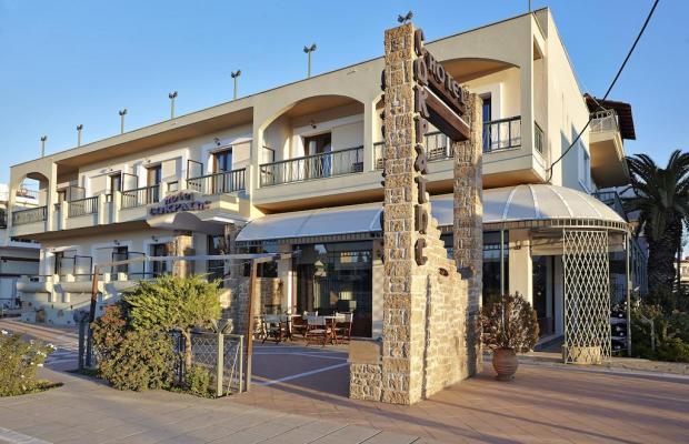 фотографии Sokratis Hotel изображение №36