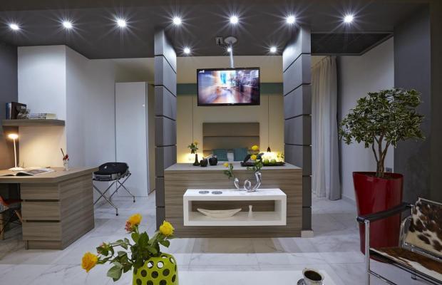 фото отеля Sokratis Hotel изображение №21