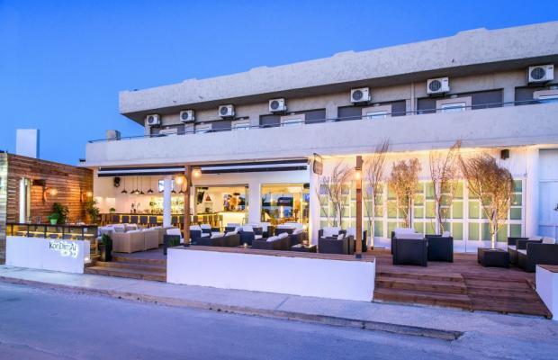 фотографии отеля Despina Apartments изображение №11