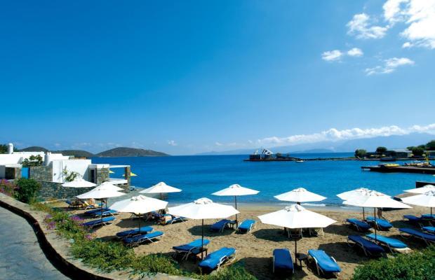фото отеля Elounda Beach Sports Club изображение №9