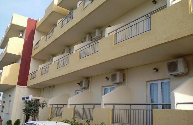 фотографии Hotel Stork изображение №32