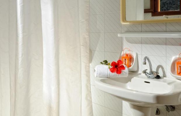 фотографии Stelios Apartments изображение №24