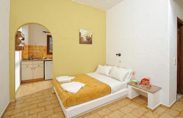 фото Stelios Apartments изображение №18