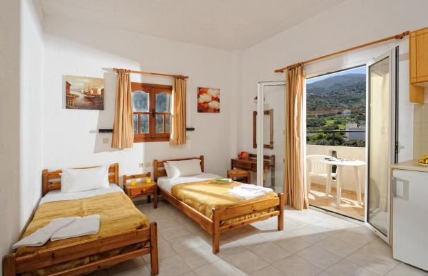 фото отеля Stelios Apartments изображение №17