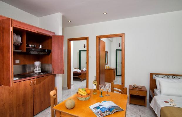 фото Erofili Apartments изображение №46