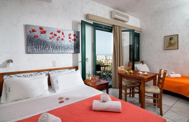 фотографии Erofili Apartments изображение №28