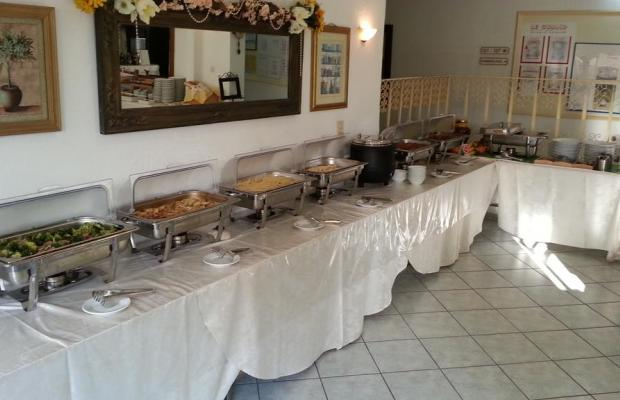 фото отеля Thalia Hotel изображение №33