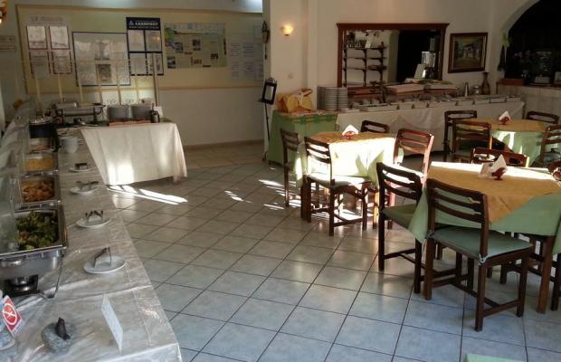 фото Thalia Hotel изображение №30