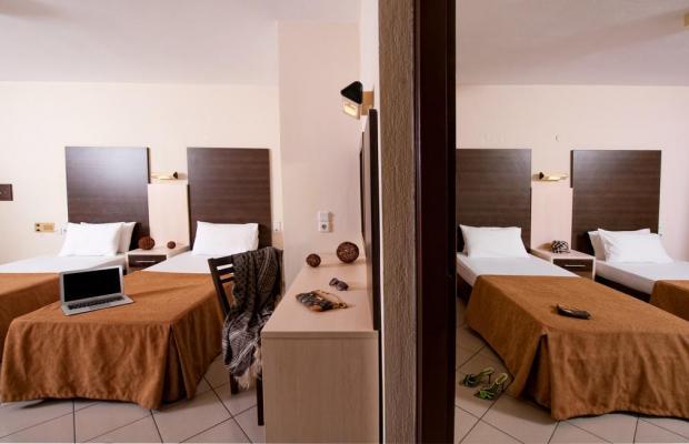 фотографии отеля Apollo Apartments изображение №11