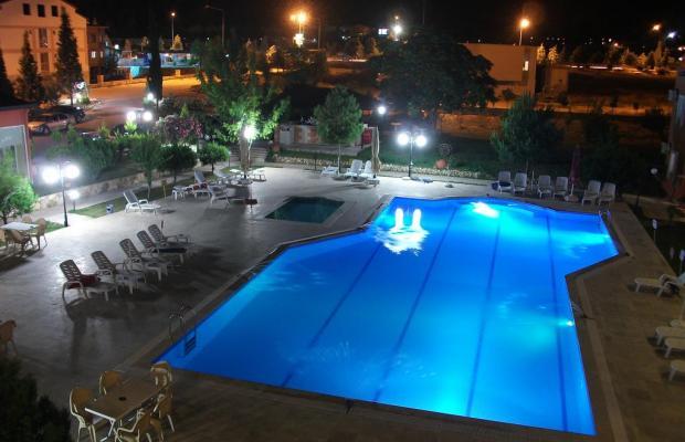 фотографии Samdan Hotel (ex. Boutique Hotel Oscar) изображение №16