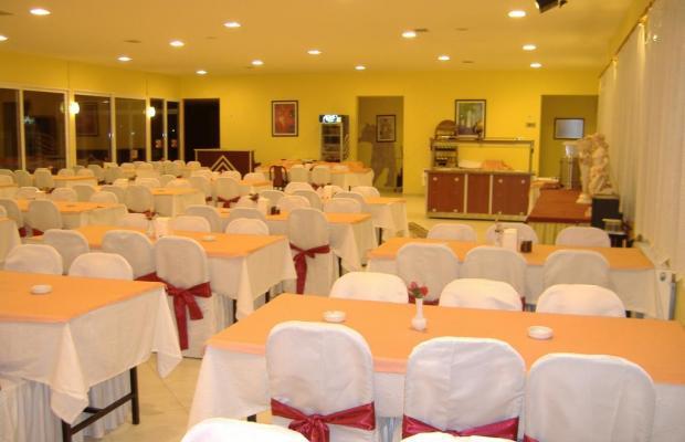 фотографии отеля Samdan Hotel (ex. Boutique Hotel Oscar) изображение №7