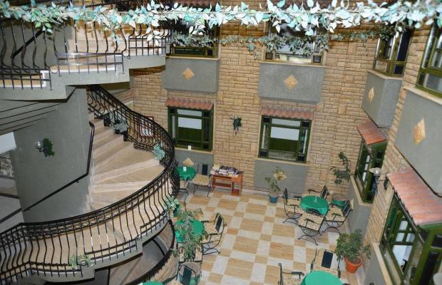 фото Pamuksu Boutique Hotel изображение №10