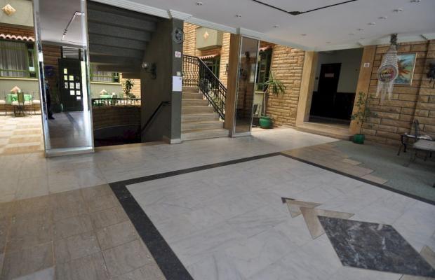 фото отеля Pamuksu Boutique Hotel изображение №9