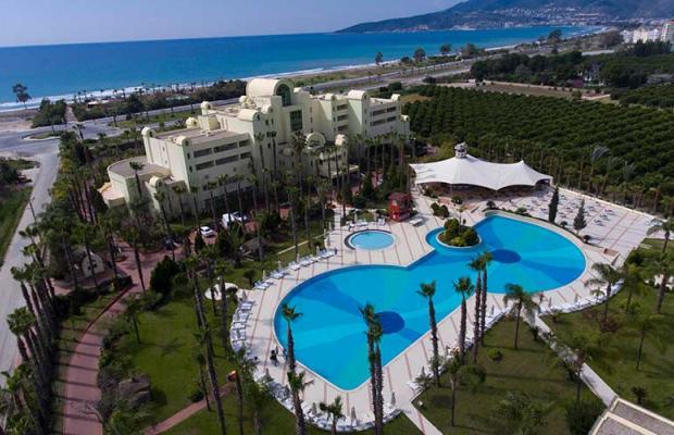 фото отеля Presa Di Finica изображение №13