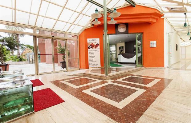 фотографии отеля Polat Thermal Hotel изображение №51
