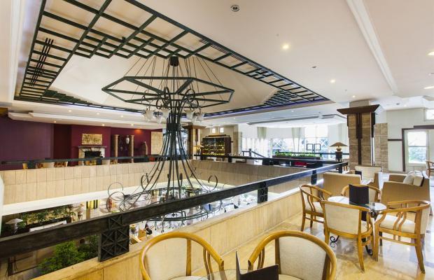 фото Polat Thermal Hotel изображение №46
