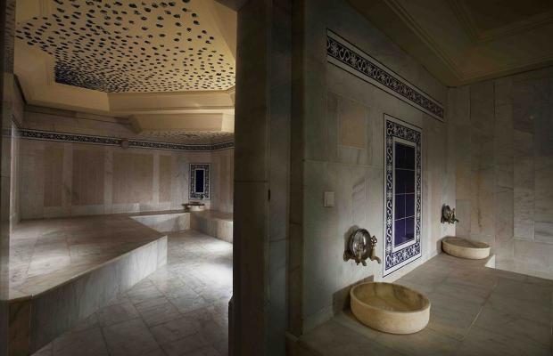 фото Polat Thermal Hotel изображение №22