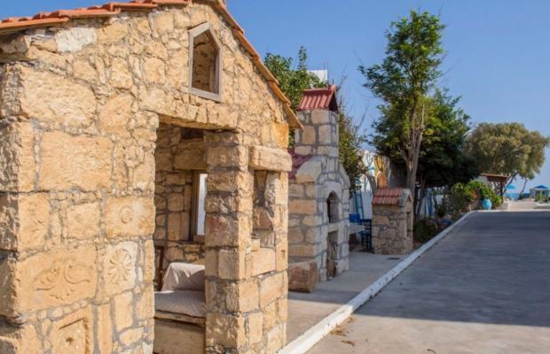 фото Tsagarakis Beach изображение №6