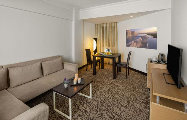 фото отеля Richmond Hotels Pamukkale Thermal изображение №29