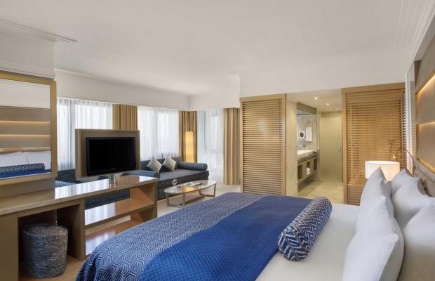 фото отеля Paloma Renaissance Antalya Beach Resort & SPA (ex. Renaissance) изображение №65