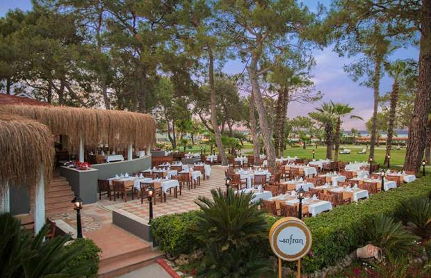фотографии Paloma Renaissance Antalya Beach Resort & SPA (ex. Renaissance) изображение №20
