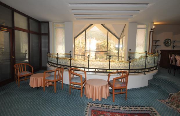 фото Pamukkale Termal Huzur (ех. Villa Lycus Butik) изображение №34