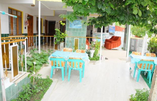 фотографии отеля Kervansaray Hotel & Pension изображение №47